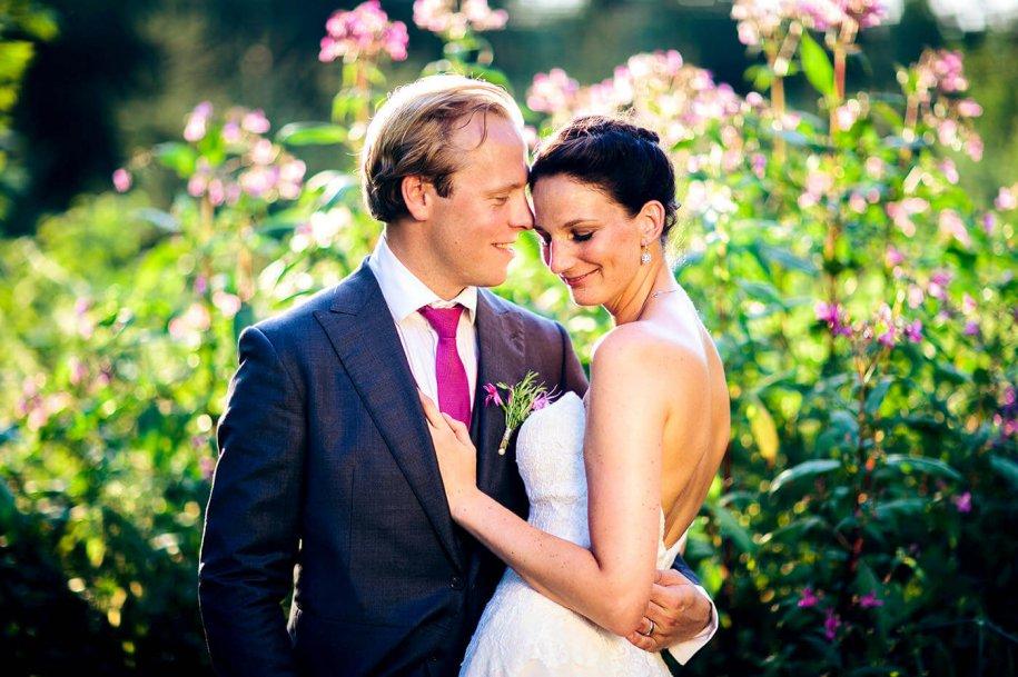 Hochzeitswochenende am Chiemsee