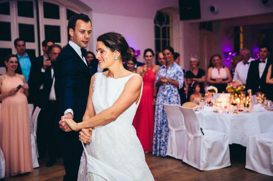 Schloss Gartrop - Wunderschöne Hochzeit in NRW