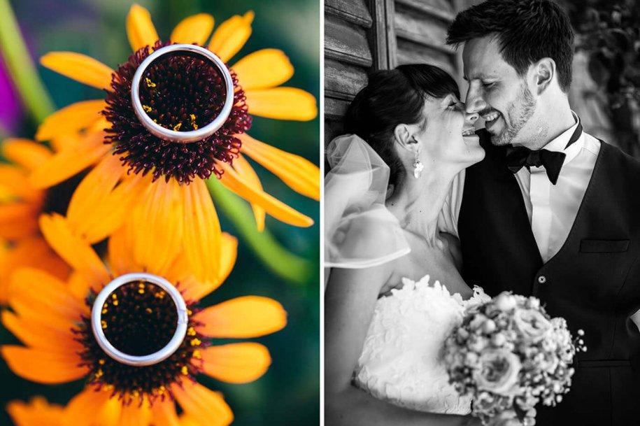Hochzeit im Ausseerland/ Österreich