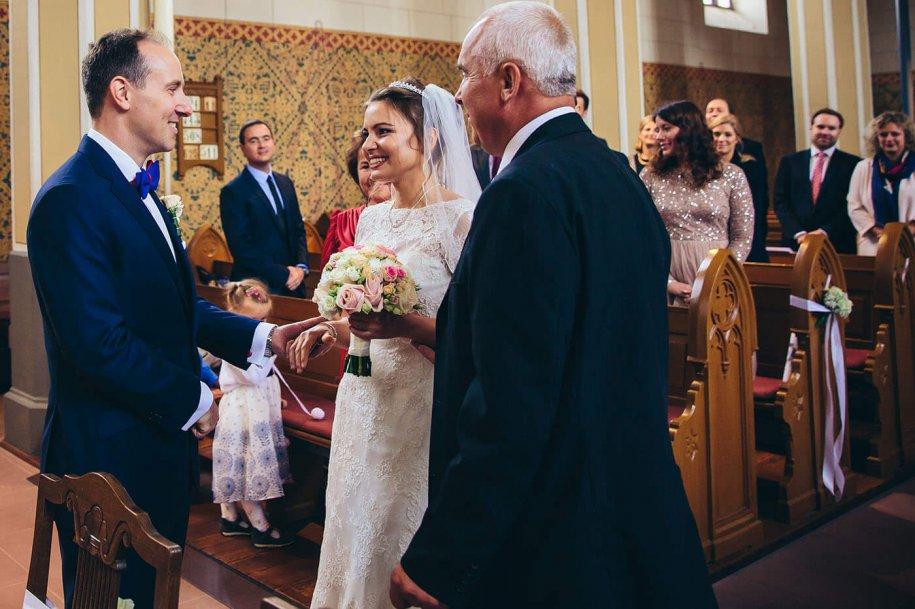 Hochzeit auf Burg Schwarzenstein