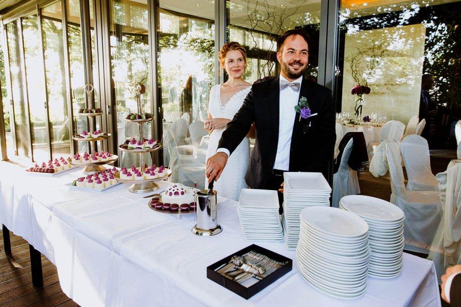 Hochzeit Burg Schwarzenstein - Traumhafte Tage im Rheingau