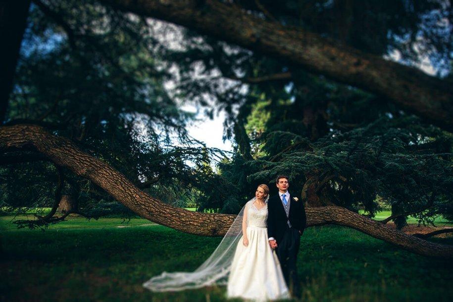 Hochzeit im Schlosshotel Kronberg